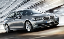 GP Limousine : BMW 5 Series